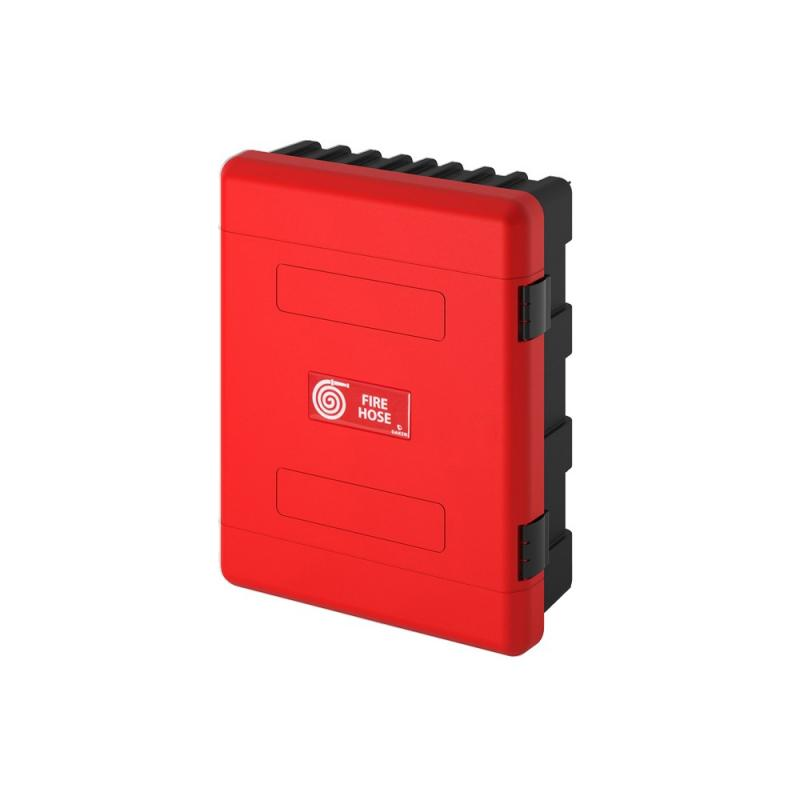 Fire hose cabinet hdpe